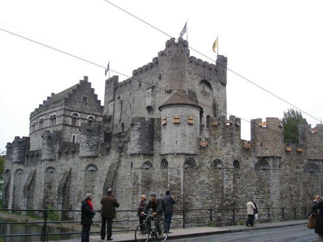 castel-ghent