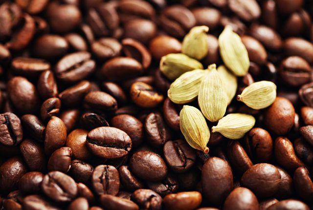 coffee-and-green-cardamom