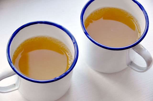 ceai verde si ghimbir pentru slabit