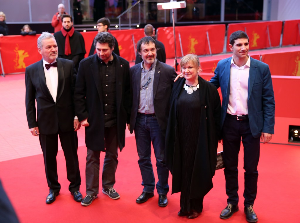 Red Carpet AFERIM! - photo credit FLORINGHIOCA (9)
