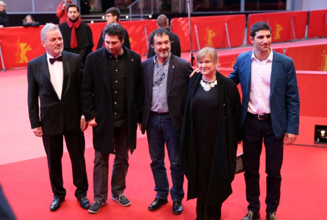 Red Carpet AFERIM! - photo credit FLORINGHIOCA (9)