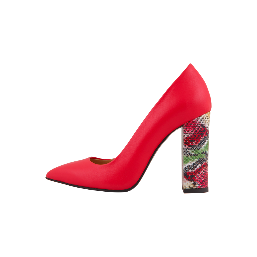 Hotstepper_Privilege-red-tropical-print_450 lei