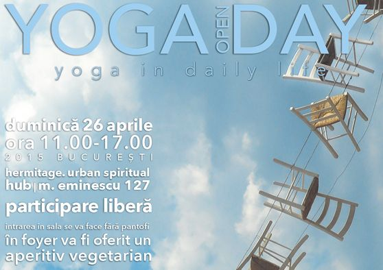 Yoga Open Day