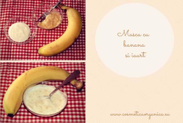 masca-banane
