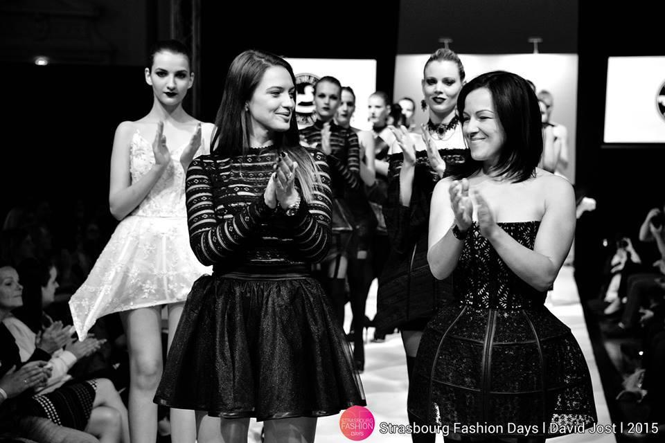Andreea Dogaru - Strasbourg Fashion Days (3)