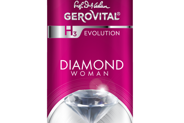 Dimond for Woman - deodorant mare (1)