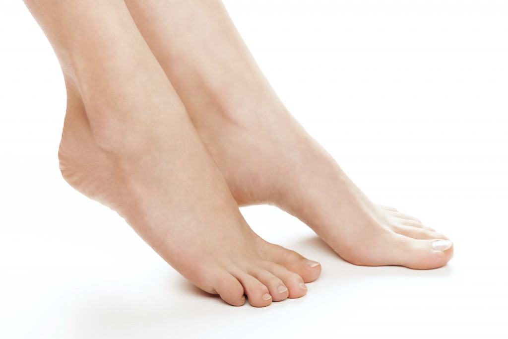 Non-Swollen-Feet-Atlanta-Podiatry