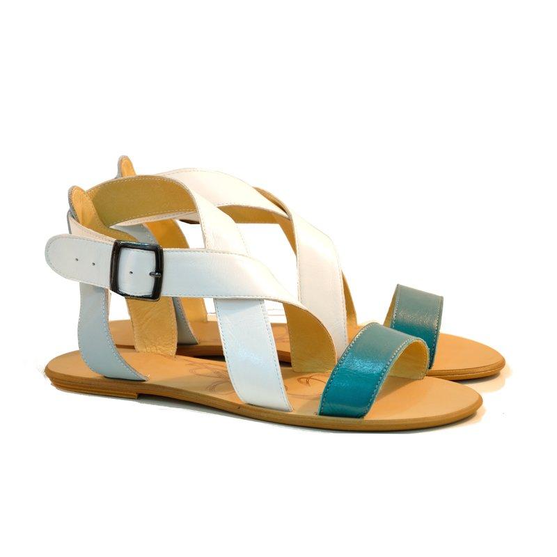 sandale-cu-barete-din-piele-nuante-de-bleu-1244-4