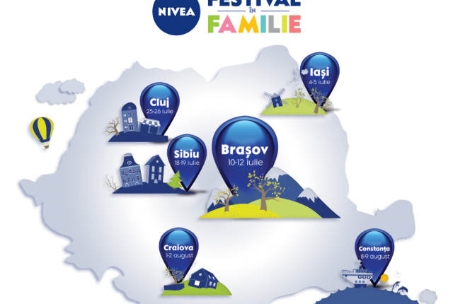 NIVEA FESTIVAL IN FAMILIE ingrijirea pielii_2