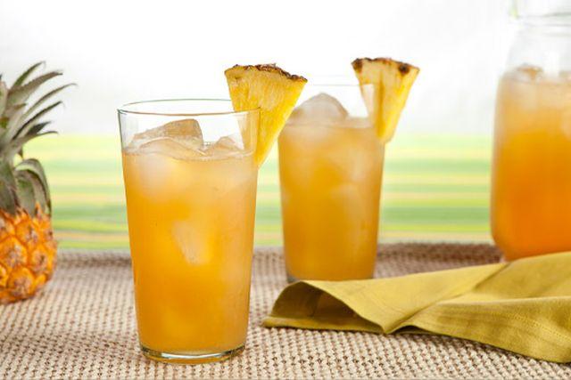 PineapplePunch