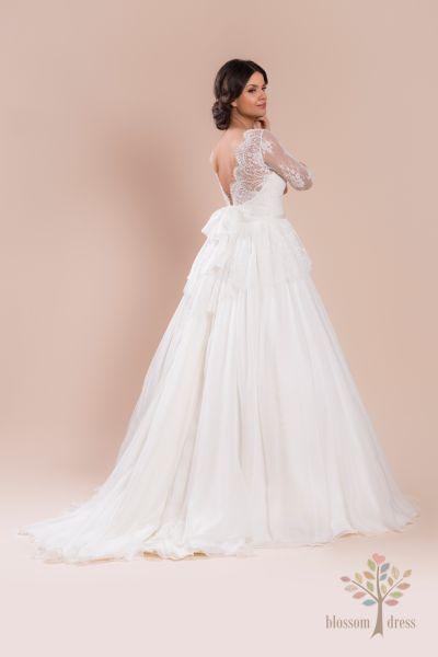 Rochia Eva - Blossm Dress
