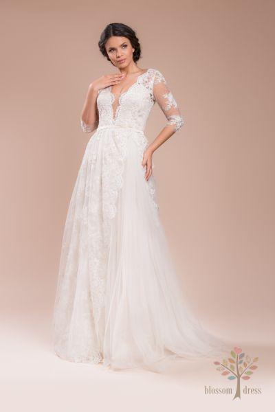 Rochia Thea - Blossom Dress