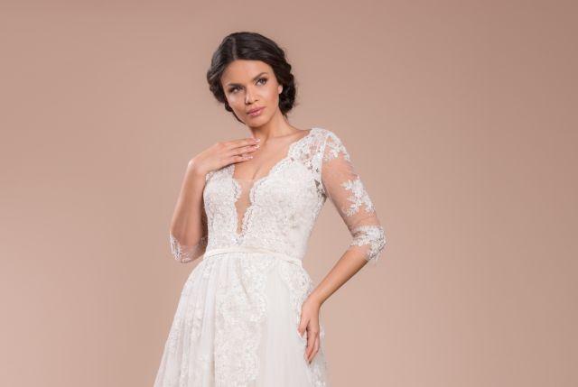 Rochia Thea - Blossom Dress640