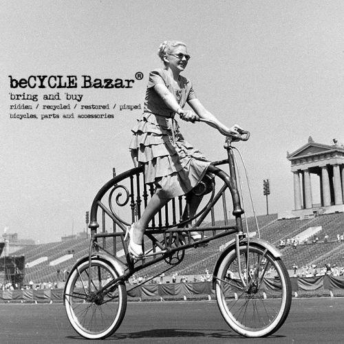 beCYCLE Bazar editia nr. 2