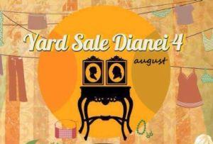 Yard Sale August300