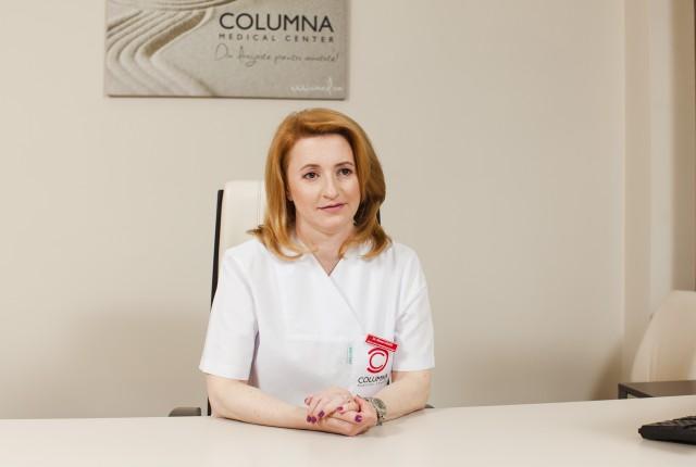 dr diana cocei