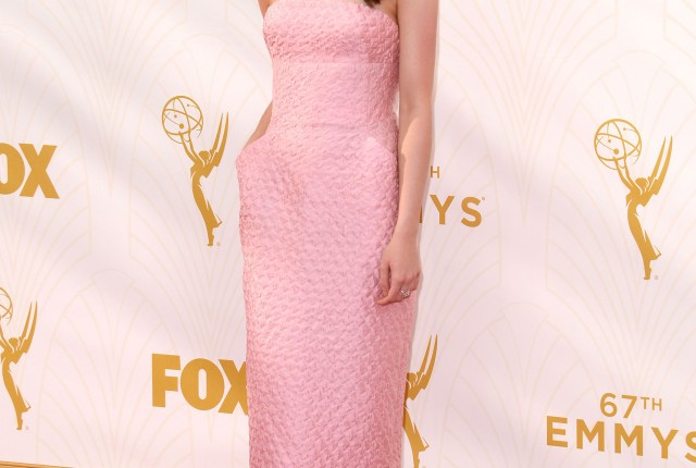 67th Annual Primetime Emmy Awards - Arrivals A