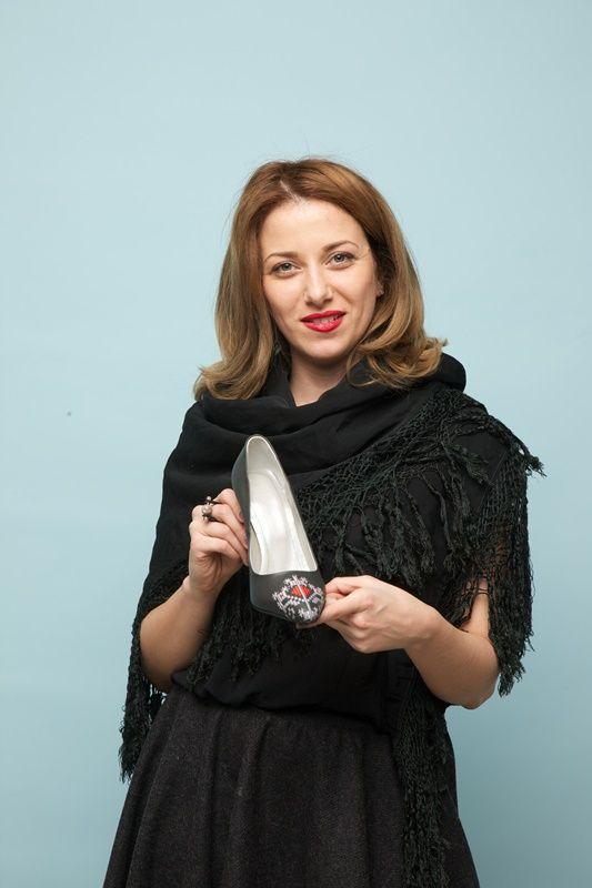 Nicoleta Chirica