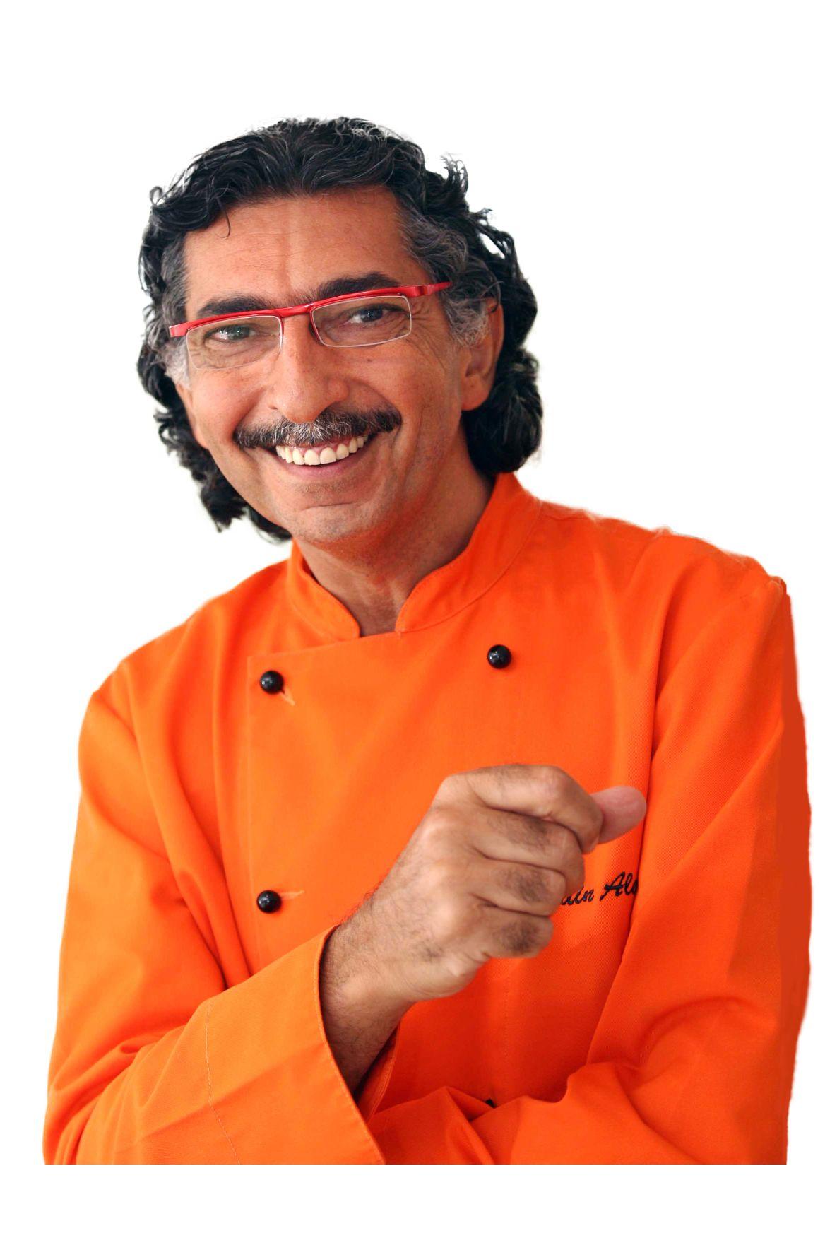 Chef_Alain_Alexenian_Sarbatoarea_Gustului_Master_Class