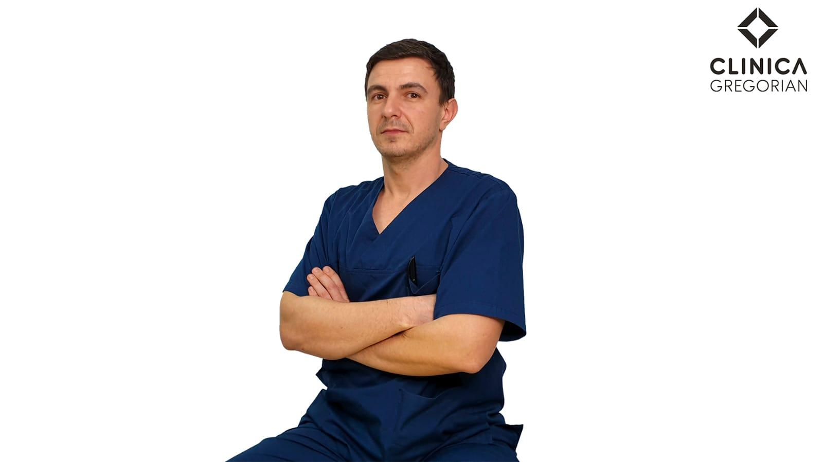 Dr Firass