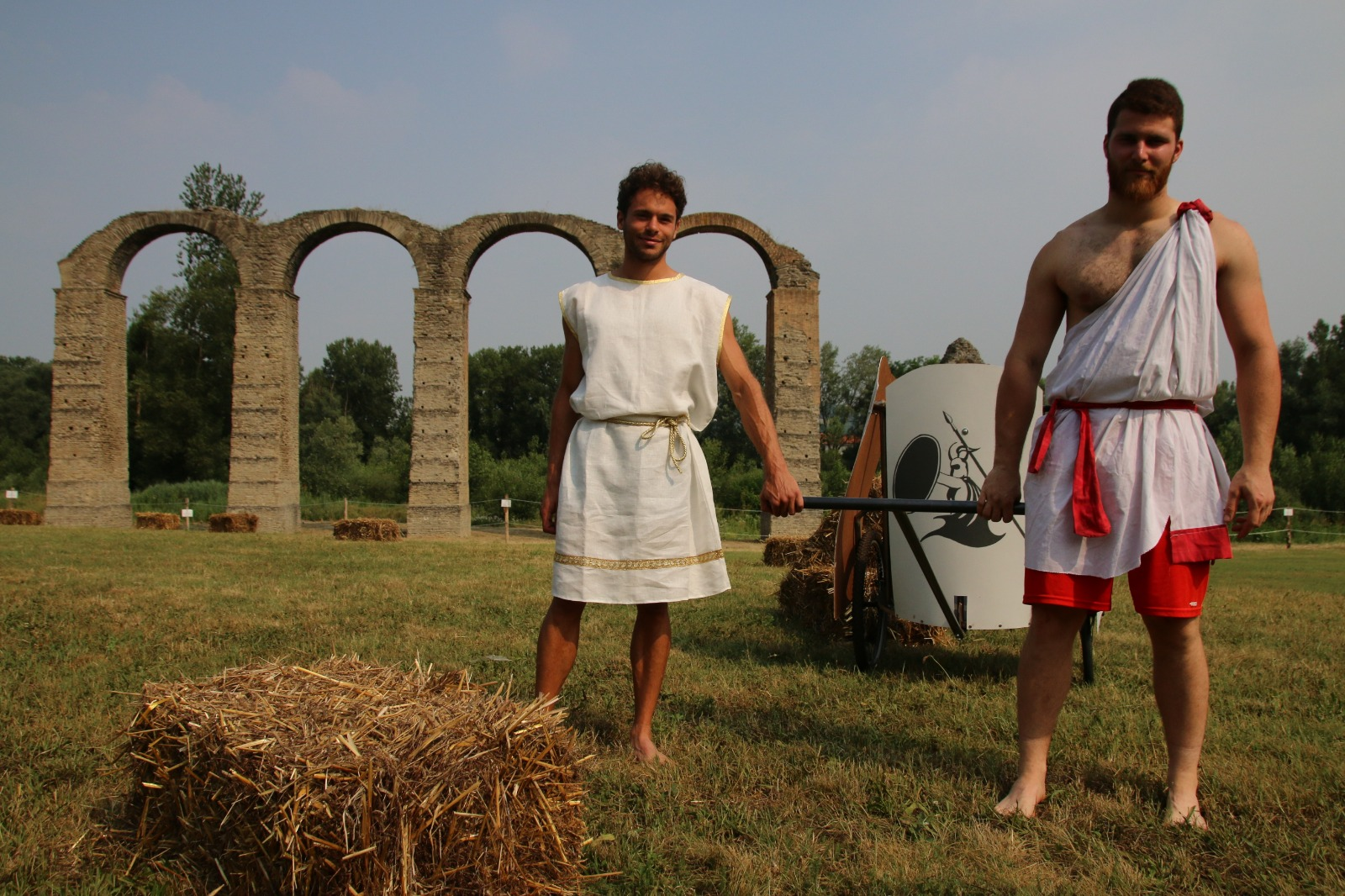 festivitate romana (1)