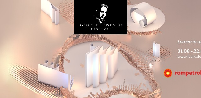 Rompetrol - Festivalul George Enescu