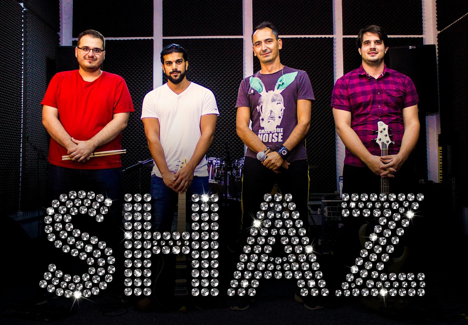 Shaz 2