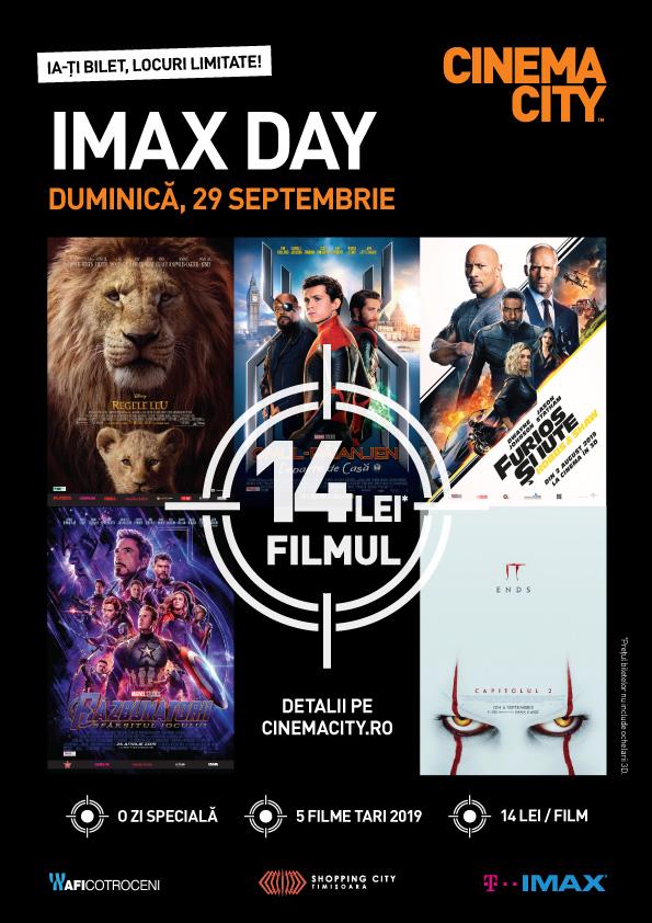Cinema City_IMAX Day (2)