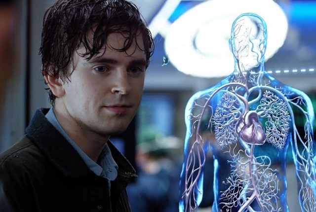 THE GOOD DOCTOR - SEASON 1