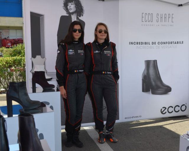 ECCO - Women Rally 2