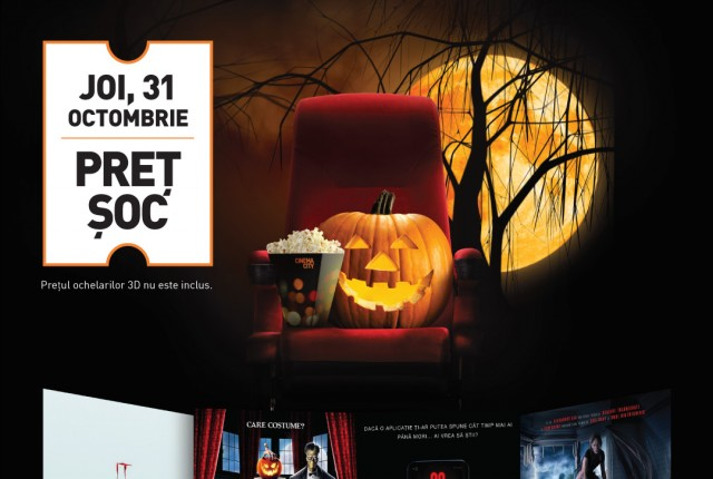 Cinema City_Halloween_poster