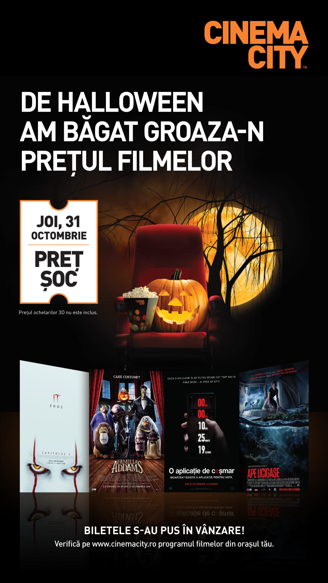 Cinema City_Halloween_poster