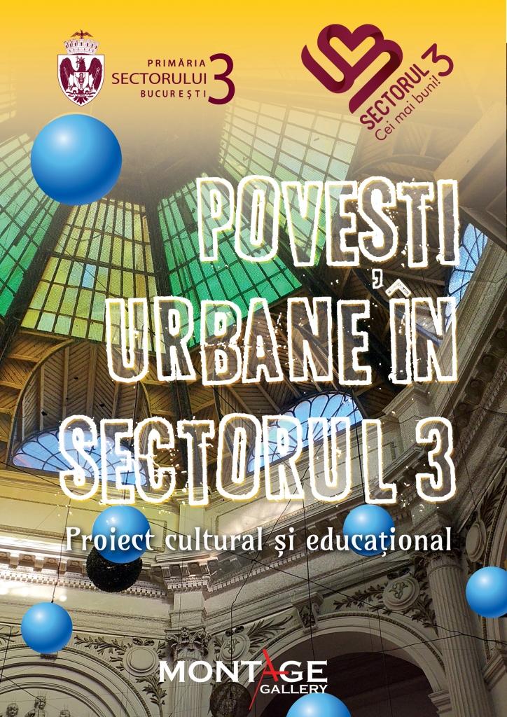 Povesti Urbane S3web