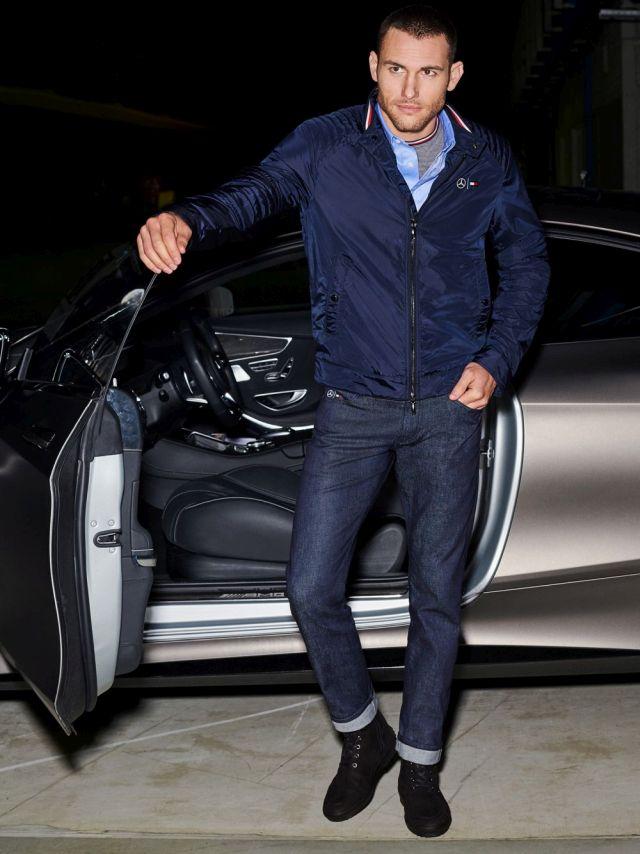 TommyXMercedes-Benz
