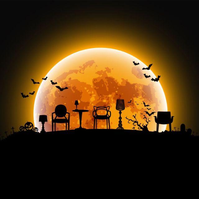 halloween-kartell
