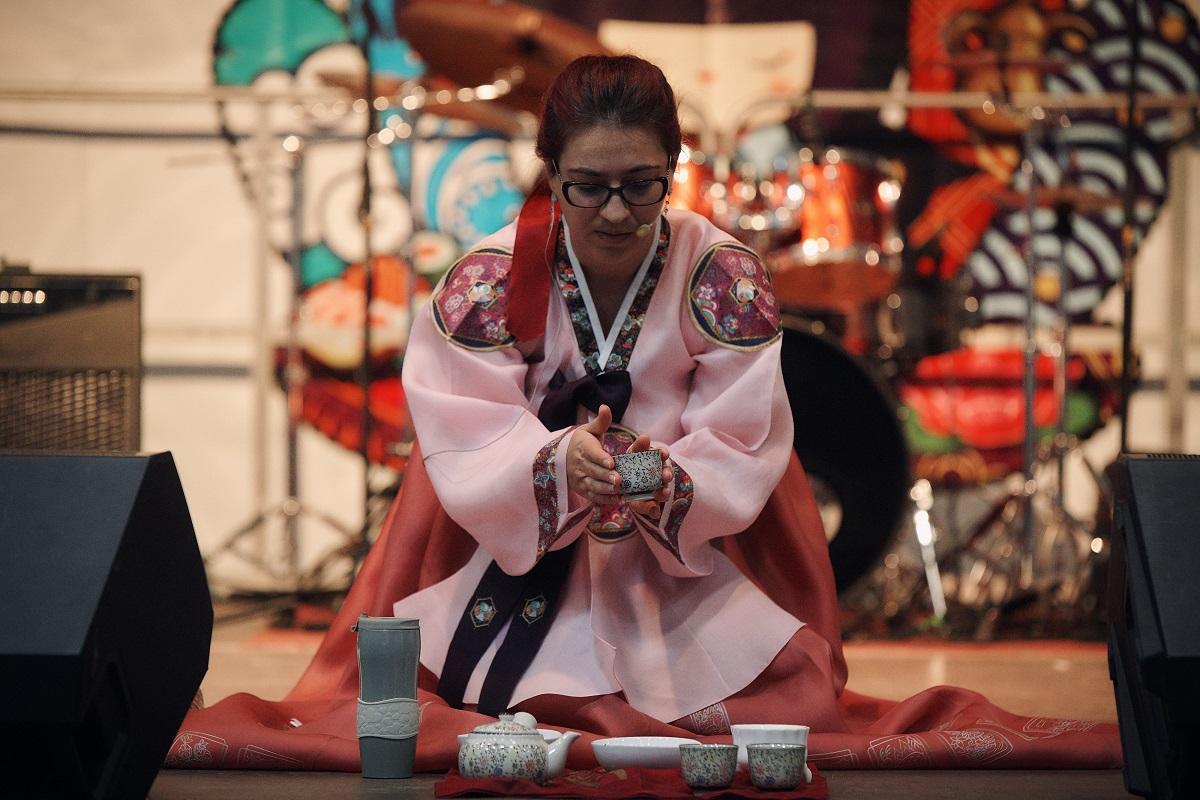 Asia Fest 2019_ceremonia ceaiului