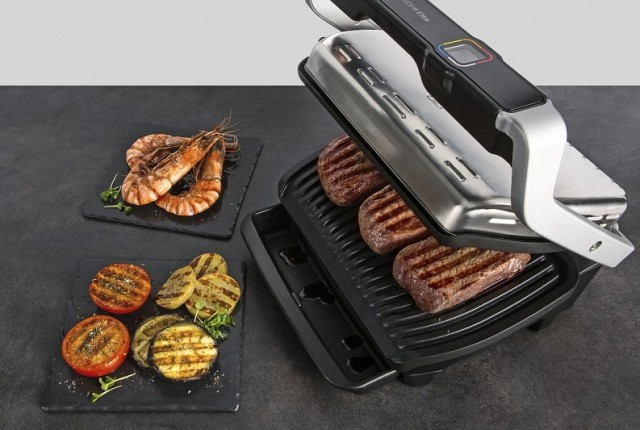 OptiGrill Elite