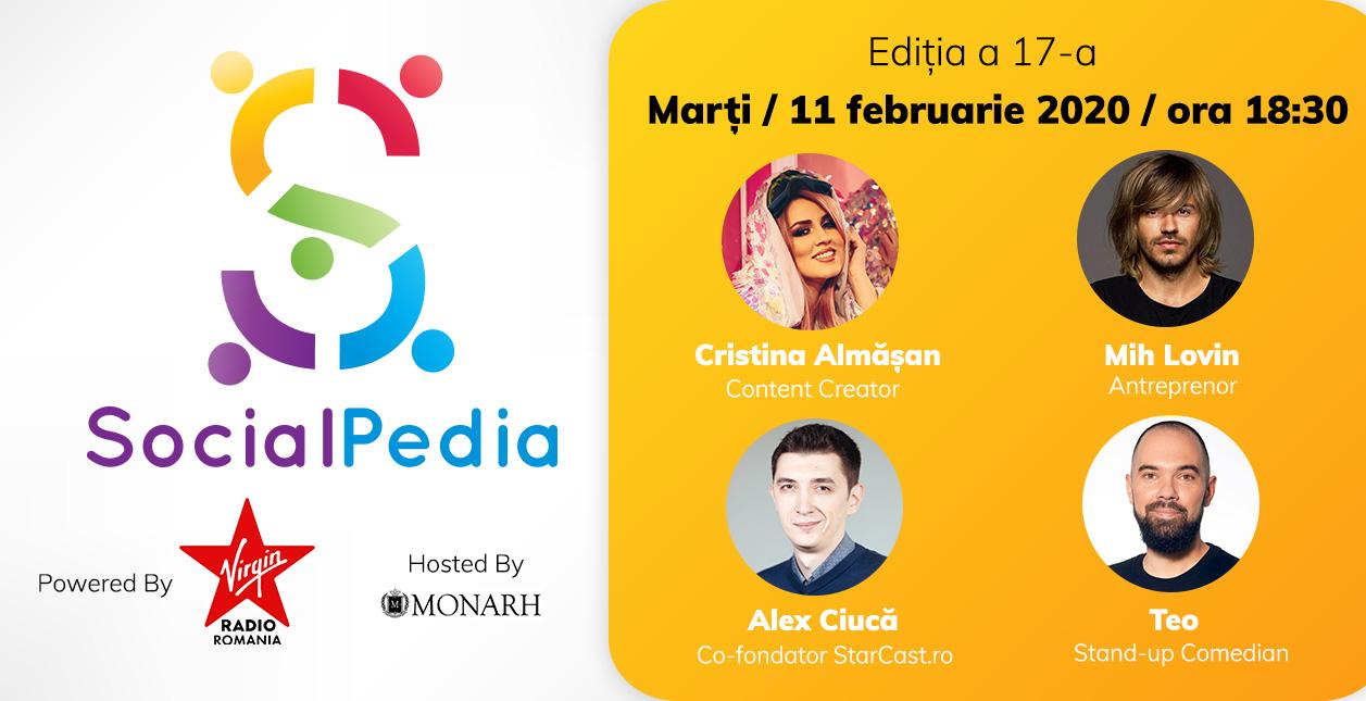 SocialPedia17