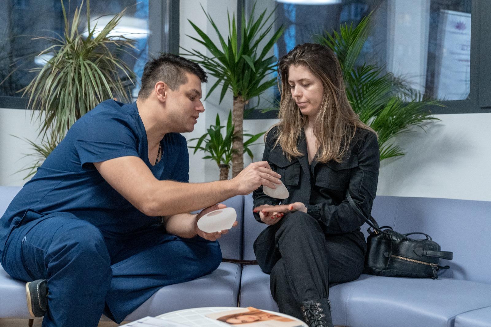 DR Gregorian si Ana Pirvulescu