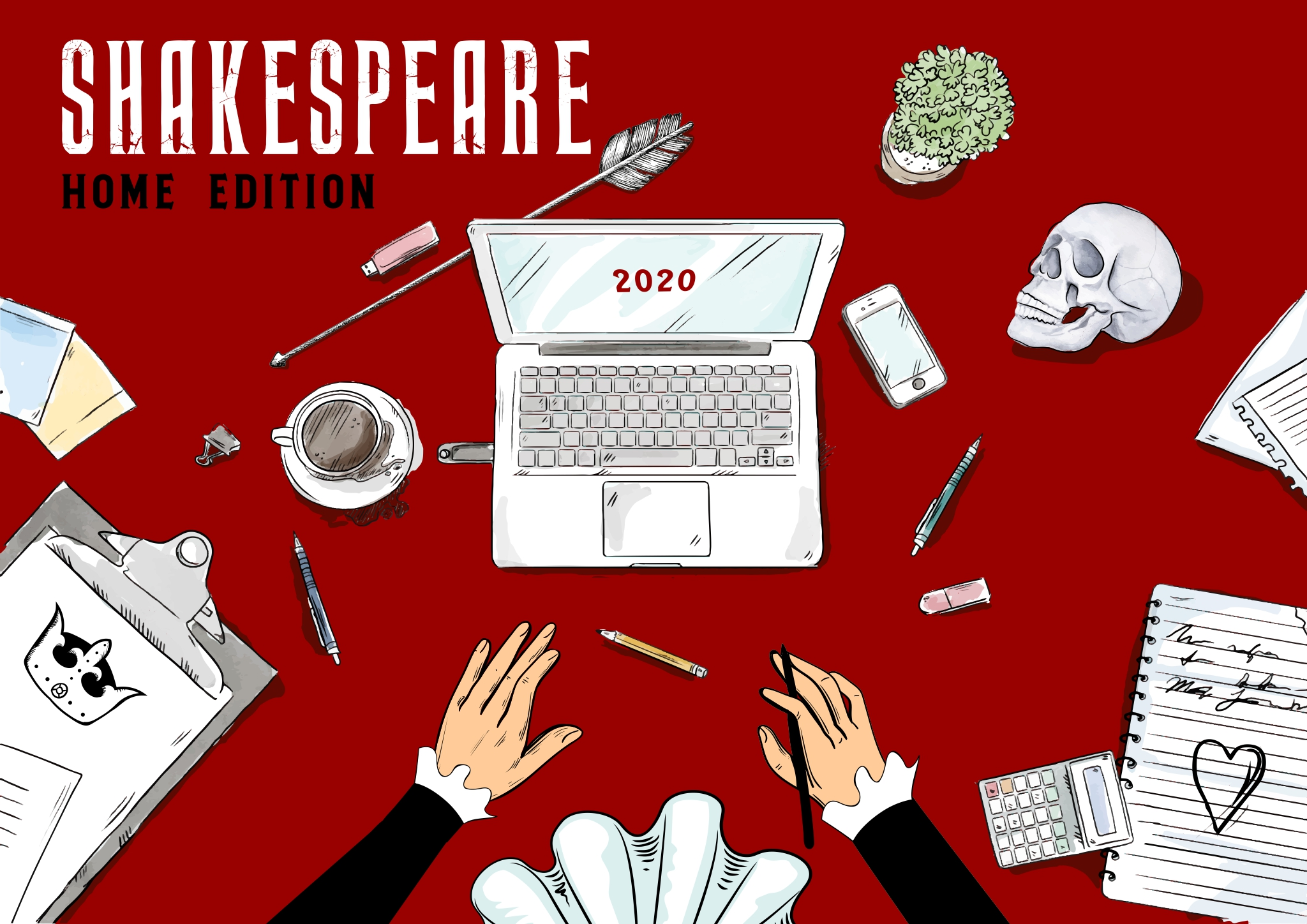 SHAKESPEARE HOME EDITION