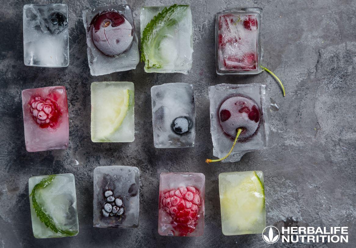 Mituri alimente congelate