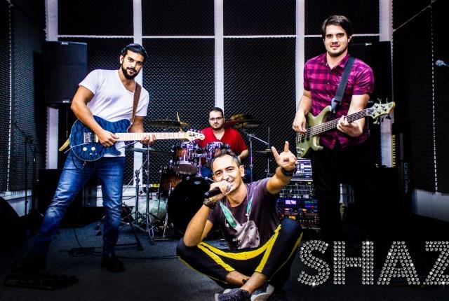 Shaz 6